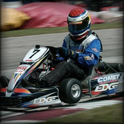 Cylinder Repairs for Kart Racing